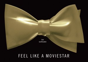 Feel like a moviestar (Pathé Eindhoven)