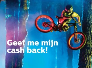 Geef me mijn cash back (Darklight Philips)