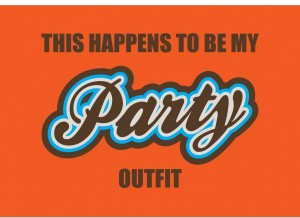 My Party Outfit