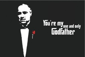 My one and only Godfather