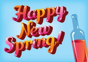 Happy New Spring!