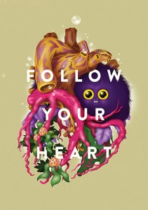 Follow Your Heart – Mark Verhaagen