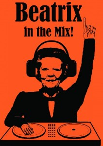 Beatrix in the MIX versie2
