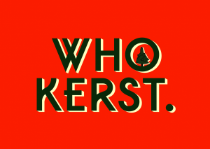 Who Kerst.