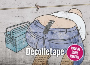 Decolletape (Hornbach)
