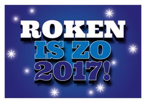 roken is zo 2017! (nicotinell)