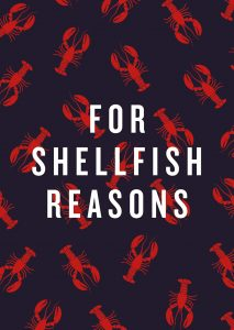 for shellfish reasons (america today)