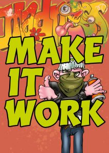 Make it Work (de Hartekamp)