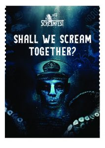 shall we scream together? (screamfest kraken)