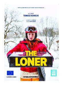 the loner (europese commissie)