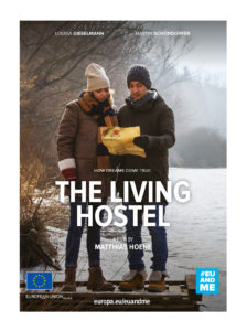 the living hostel (europese commissie)